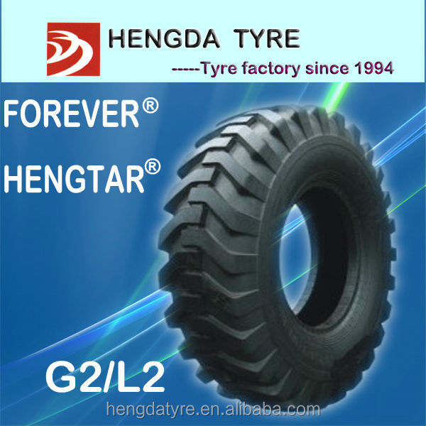 otr import tire company 1400-24TG G2/L2 with high wear resistance
