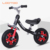 Hot sale baby products mini kids 12 inch balance bicycle for 2 3 year old children's learning training with no pedals