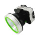 New Product 2000 Lumen Head Lamp T6 High Power Zoomable Torch Light LED Headlamp