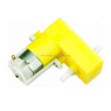 Low Price Hot New Market Toys Mechanic Motor Car Digital DC Gear Motor 5V