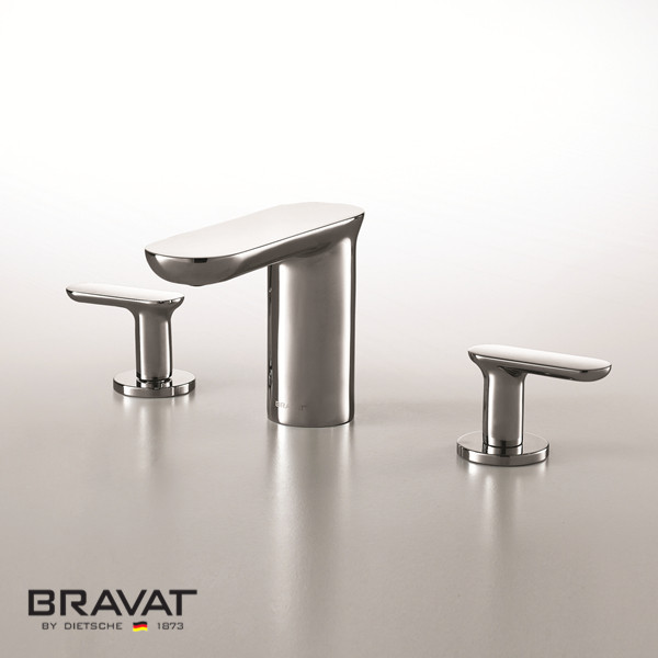 Water Saving Wash Basin Tap Mixer Bathroom Accessory Set F265104c ...