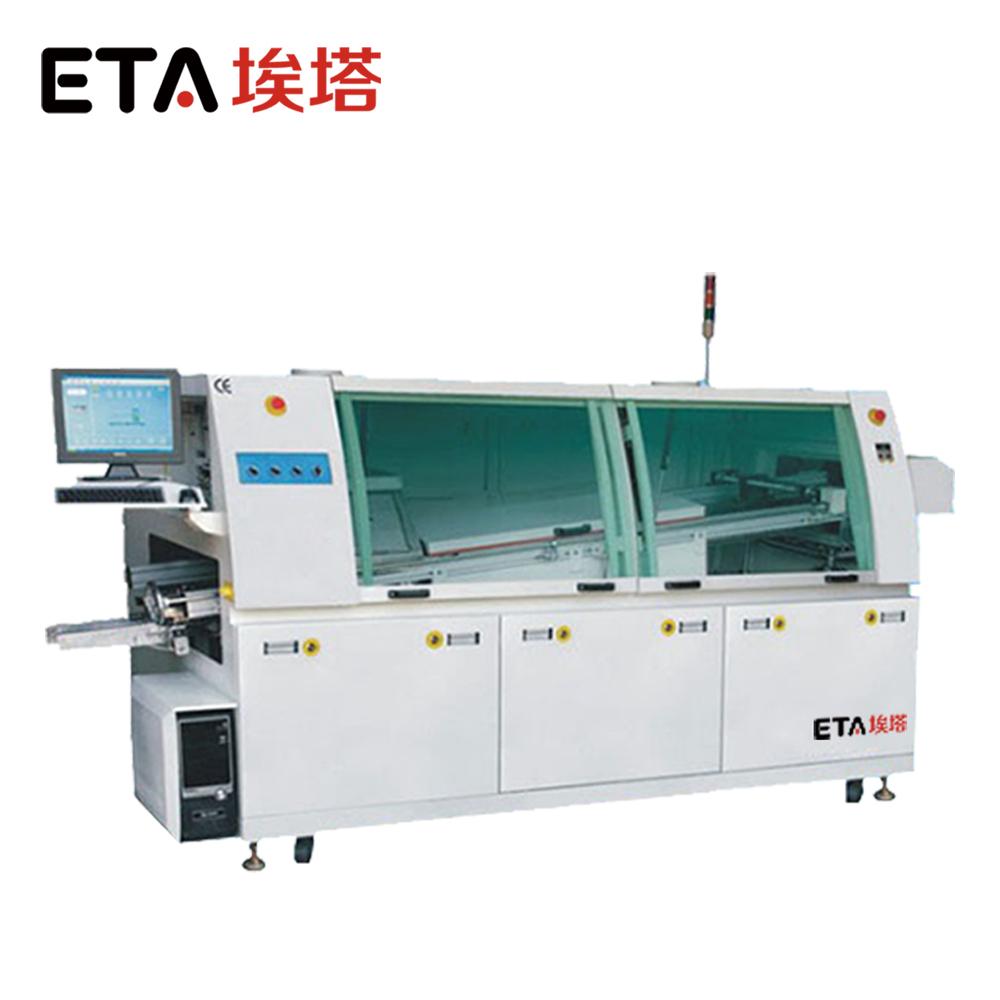 High Quality Semi-auto Stencil Printer 43