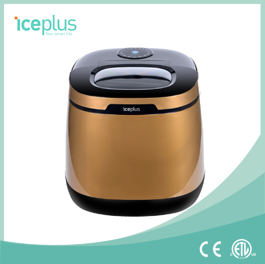countertop auto fill ice maker, ice machine manufacturer from China, ice maker