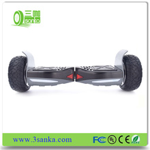 8.5 inch off road high quality cheap china hoverboard new design with speaker and samsung battery