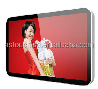 Industrial lcd supplier 22 inch touch screen android tablet kiosk stand