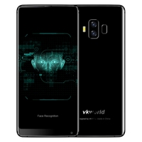 China Best Selling Orginal VKworld S8 4GB+64GB Smart Mobile Phone Online In stock 4G Phone