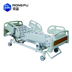 Electric 3 Functions Hospital Patient Beds
