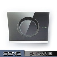 Promotional Custom Great quality small kitchen range hood with good offer
