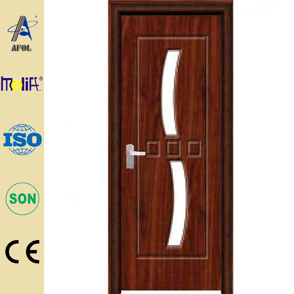 Puertas madera interior cool puerta de interior modelo for Modelos de puertas de madera para interiores