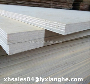 C/D grade baltic birch plywood 13 ply 18mm for Canada market