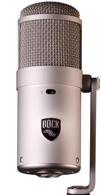 Bock Audio iFet Condenser Microphone