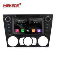 "Mekede 7"" Wince6.0 Car DVD GPS Player for BMW 3Series E90 E91 E92 E93 Car Accessories Autoradio 1080P Video Wifi DVR Back Camera"