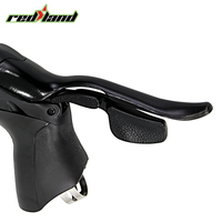 road bike 9 speed Shifter Set Brake Levers bicycle Derailleur parts bicycle shifter
