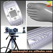 Alibaba hot sale promotion 3d foot scanner for reverse engineering