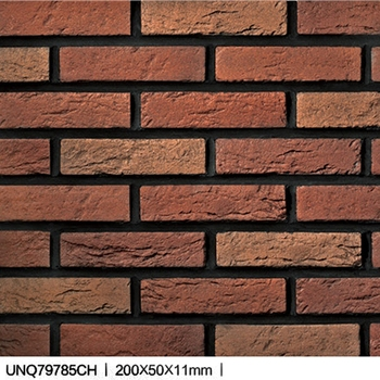 Brown Bricks Design Factory Direct No Fading Exterior Ancient Qin