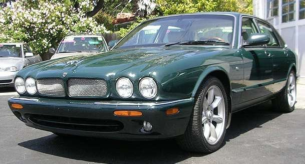 Used Cars 2001 Jaguar Xjr 16950 Product On Alibaba
