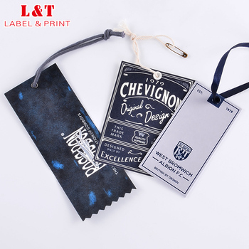 Hang Tag For Apparel Attachment,Die Cut Printed Hat Hang Tag,Paper Socks Hang Tags