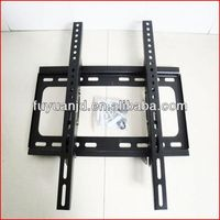 "LCD plasma steel tv shelf wall monitor mount for 32""-63"" screens VESA 400x600"