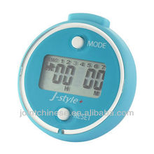 Japanese Technology Fashionable Design 3D G Sensor Jogging Dog Pedometer