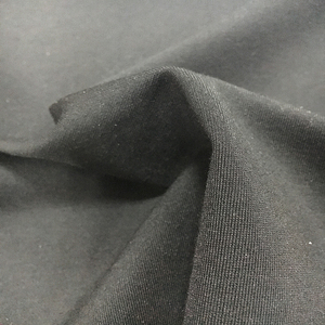 10 years wholesale experience solid plain 50% cotton jersey interlock knit fabric
