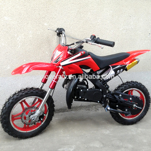 Chinese Gas Powered 49cc Mini Dirt Bike 49cc Motorcycle for Kids
