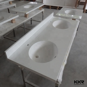 Solid Surface Vanity Top Bathroom