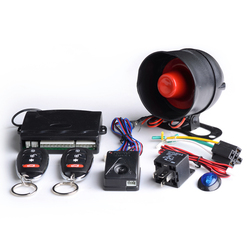 Remote engine start best quality beret one way car alarm systems