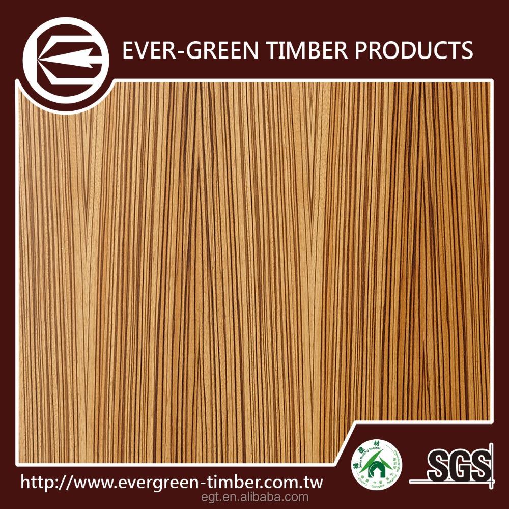 안정적인 품질 zebrawood 나무 벽 패널 인테리어 가구 등급-협판 ...