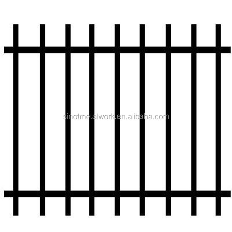 Decorative Metal Fence Panels Wholesale, Metal Fencing Suppliers ...