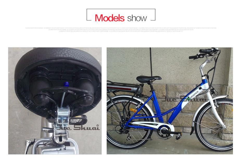 27.2 좌석 포스트 자전거 및 접이식 전기 자전거 좌석 포스트 MTB 자전거 지원 포스트 시트