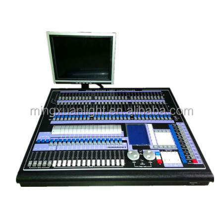 Console pearl 2010 dmx computer light controller 2048 DMX channels