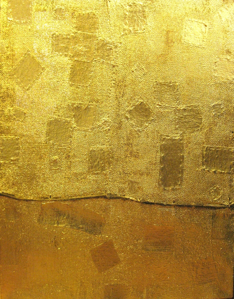 Gold Painting 6