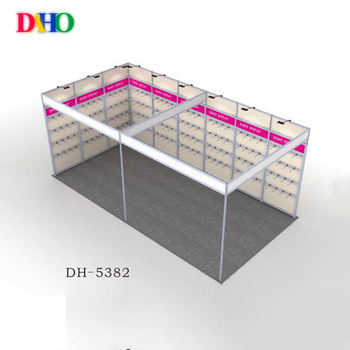 Portable Exhibition Folding Display : Hot products wholesale portable foldable trade display for
