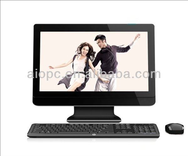 21.6 Inch Wifi Touchscreen Pc Monitor