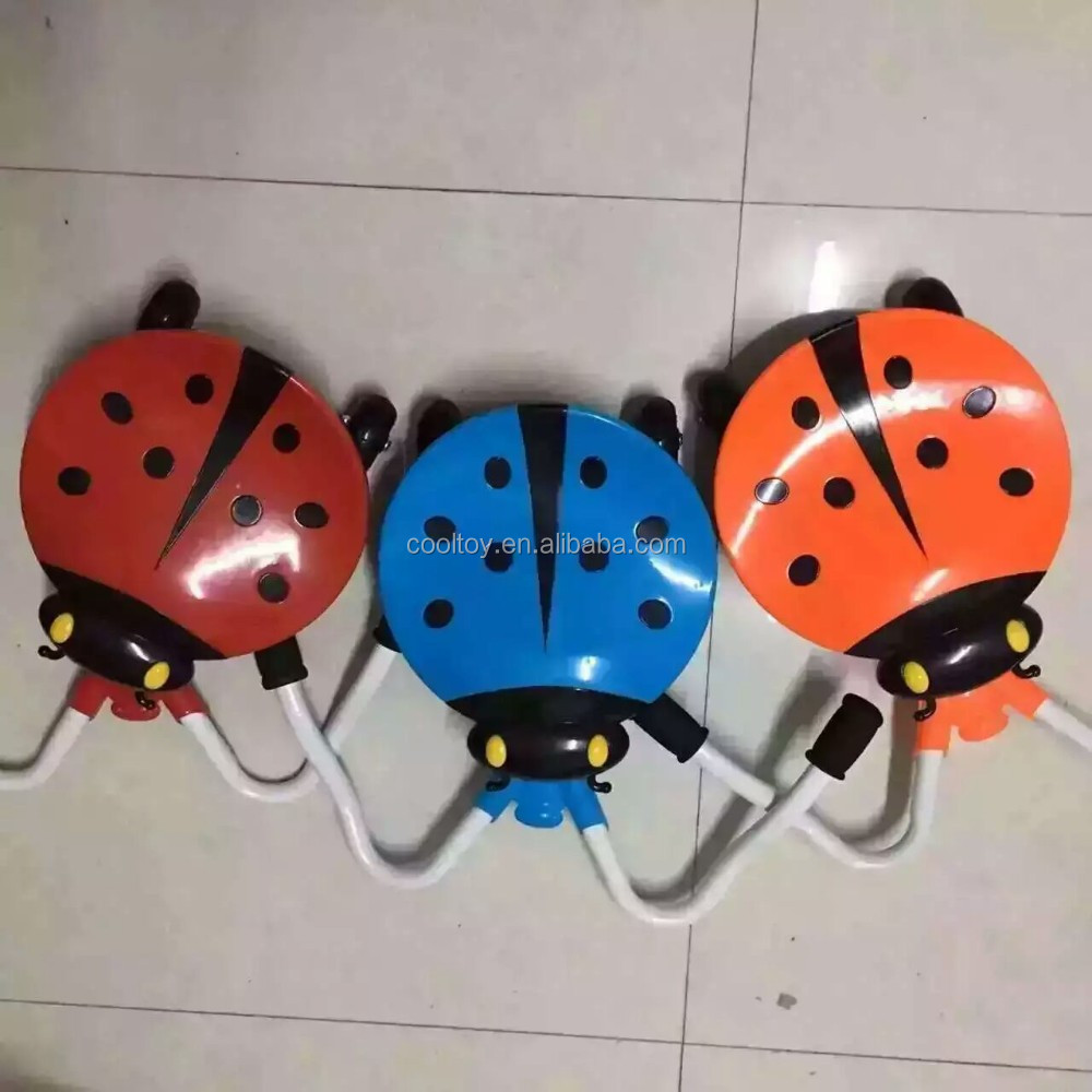 81883e15c452 Ladybug 4 Wheels Baby Walker Drifting Scooter With Light And Music ...