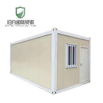 China good price prefab storage units office container modular homes