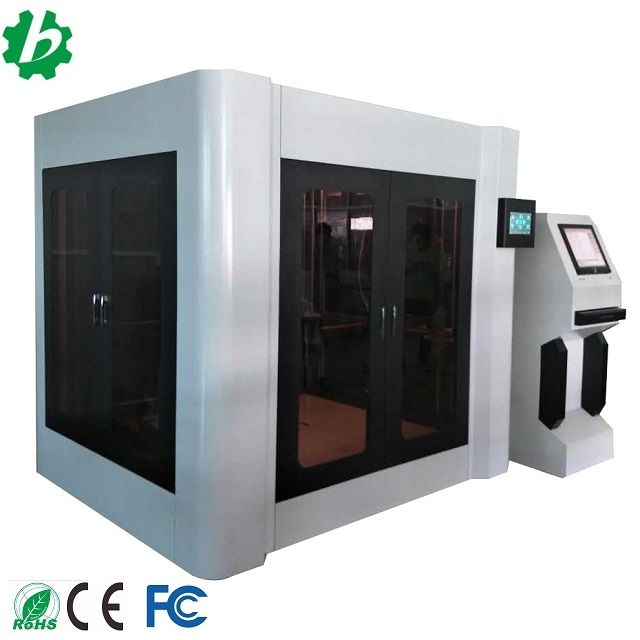 The largest 3D <strong>printer</strong> for industrial model print big 3D model print with The best price hot sale