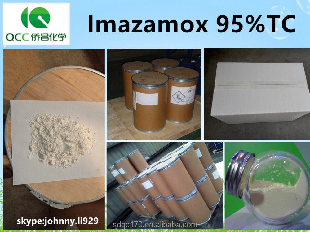 weedicide/herbicide Imazamox 95%TC,CAS:114311-32-9,registrate in china -lq