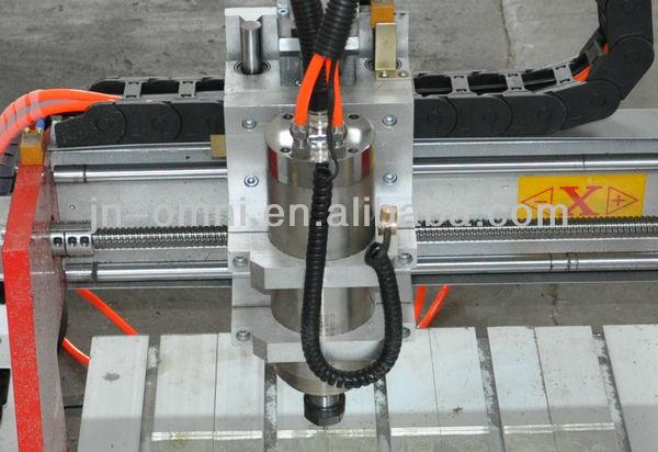 Universal Woodworking Milling Machine 4040 Mini Fresadora Cnc