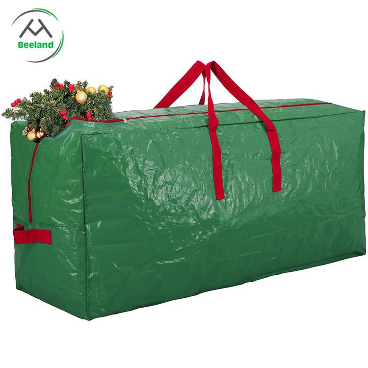 Low price wholesale christmas tree bag