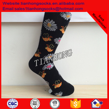 Zhu ji Socks Manufacturer Boot Sex Girls Socks Photo