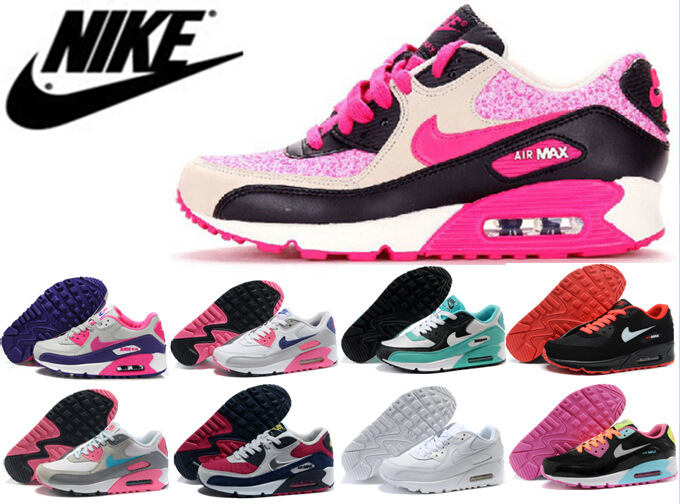 size 40 1ca9b 8d039 Nike Air Max Womens 2015