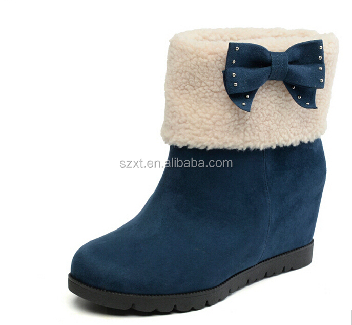 Fashion Snow Boots For Women Furry Winter Boots Snow Boots Women ...