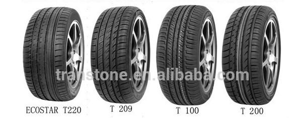 kingrun car tyres