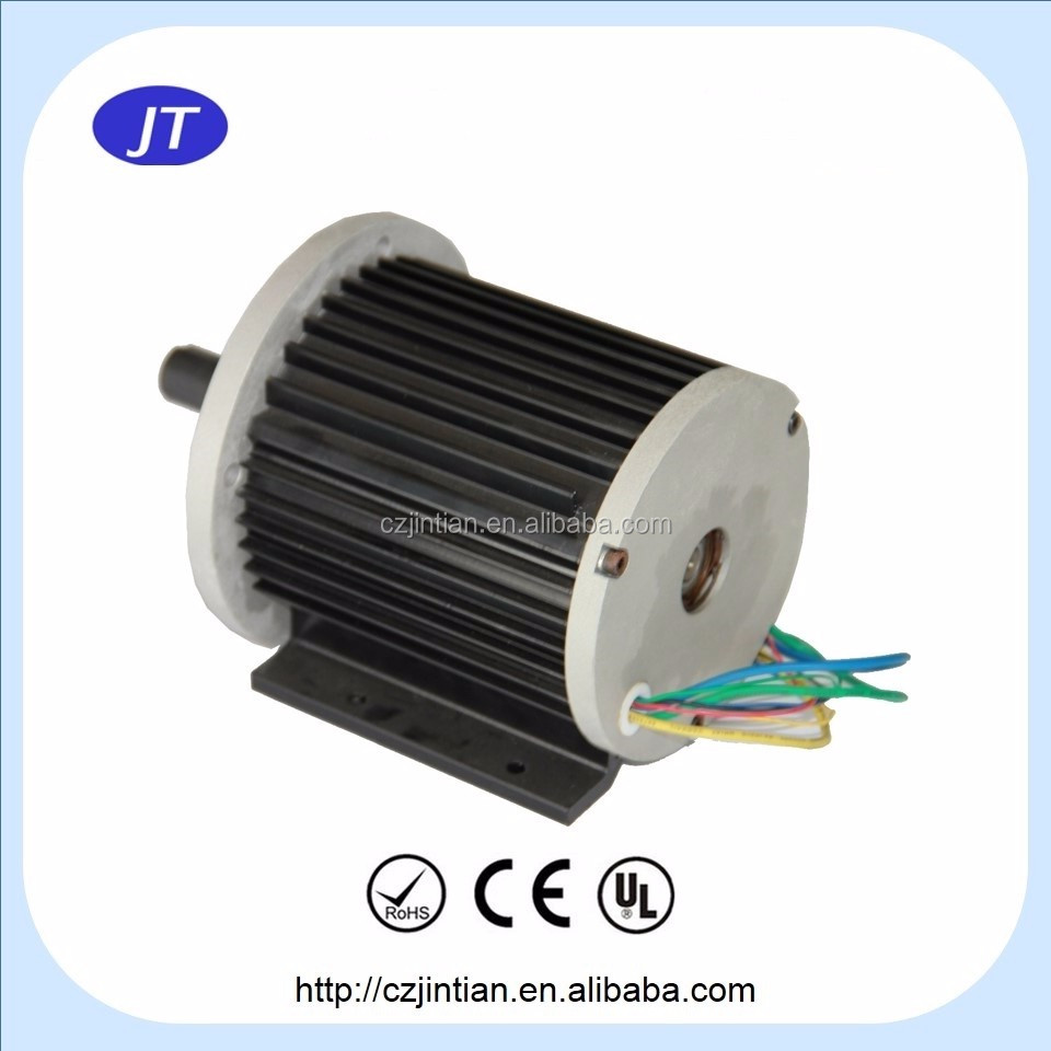 China Wholesale Merchandise High Speed Bldc Motor Buy