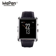 Best Seller MaPan MW01 Smart Wrist Watch GPS MT2502 BT 4.0 IOS Android Compatible Camera with Photo and Video Taken