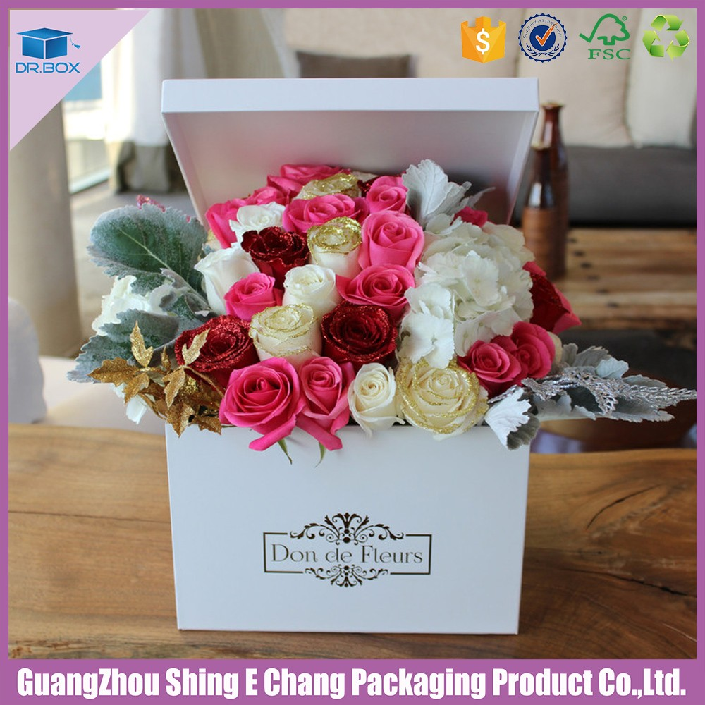 Beautiful color eternal rose flowers box for valentine day beautiful color eternal rose flowers box for valentine day decoration colorful ribbon flower gift box izmirmasajfo