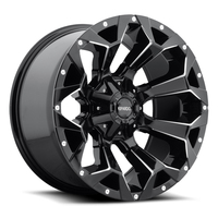 4x4 wheel rims 16inch 18inch and 17inch for F150 offroad car wheels