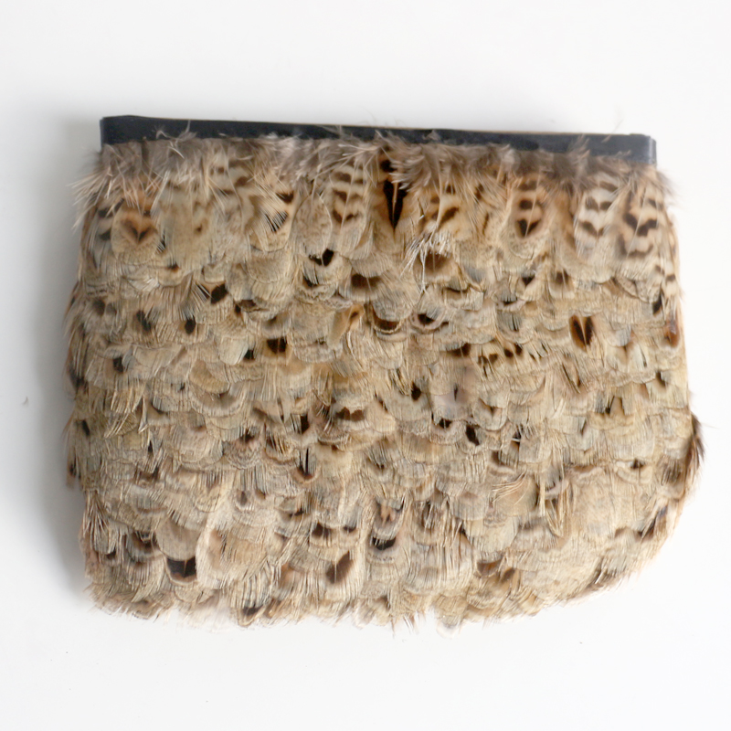 Wholesale natural craft feather ostrich feather trim buy for Where to buy craft feathers
