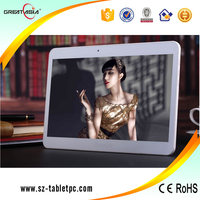10.1 inch Android 4.4 KITKAT MTK6572 Dual Core Tablet PC 1G RAM 16G ROM GPS, Bluetooth 3g android phablet cdma gsm 3g tablet pc